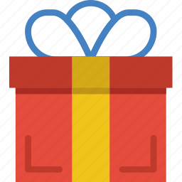 app, communication, file, gift, interaction icon