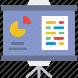 app, communication, file, interaction, presentation icon
