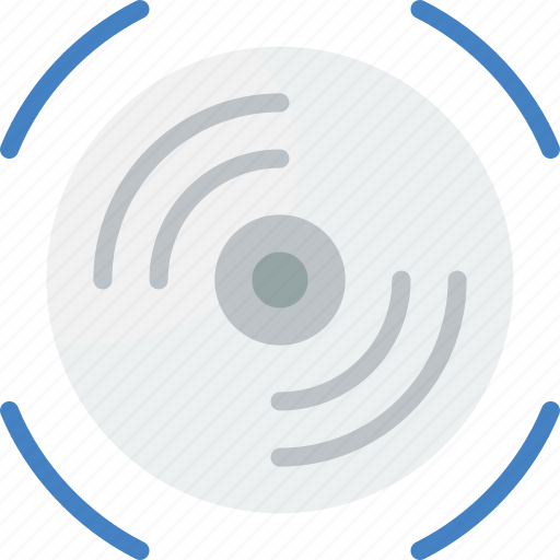 app, cd, communication, file, interaction icon