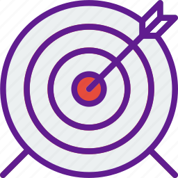 app, communication, file, interaction, target icon