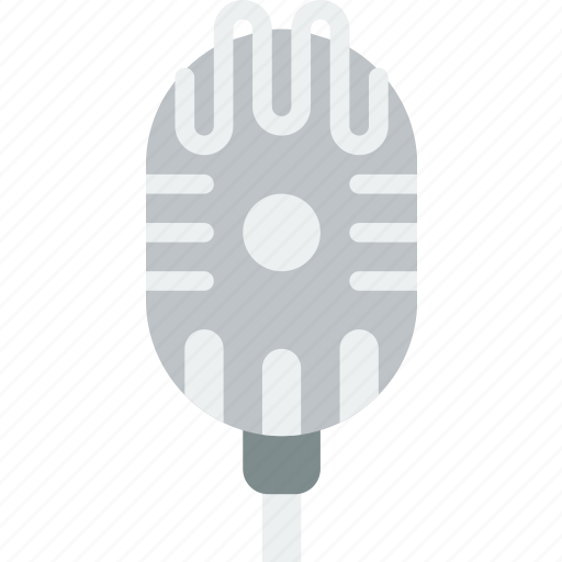 app, communication, file, interaction, microphone icon