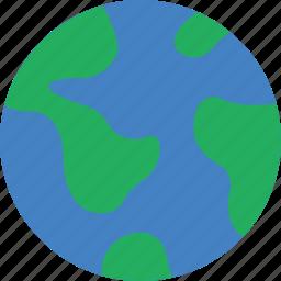 app, communication, file, globe, interaction icon