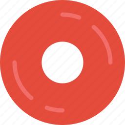 app, communication, file, interaction, record icon