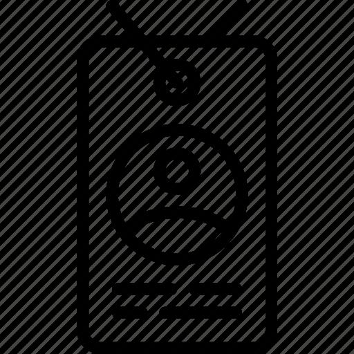 App Badge Communication File Id Interaction Icon