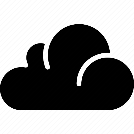 app, cloud, communication, file, interaction icon