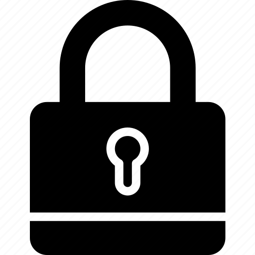 app, communication, file, interaction, lock icon