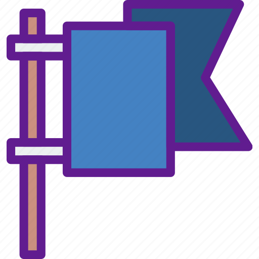 app, communication, file, flag, interaction icon
