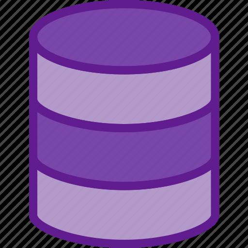 app, communication, database, file, interaction icon