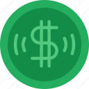 buy, commerce, dollarr, sale, sell, shopping icon