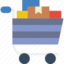 buy, cart, commerce, sale, sell, shopping icon