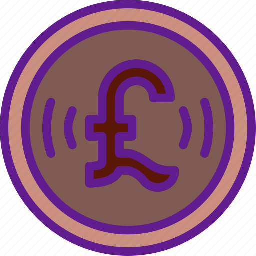 buy, commerce, pound, sale, sell, shopping icon