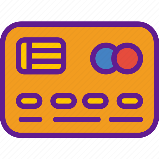 buy, card, commerce, credit, sale, sell, shopping icon