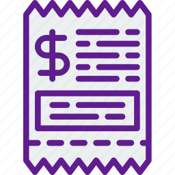 buy, check, commerce, sale, sell, shopping icon
