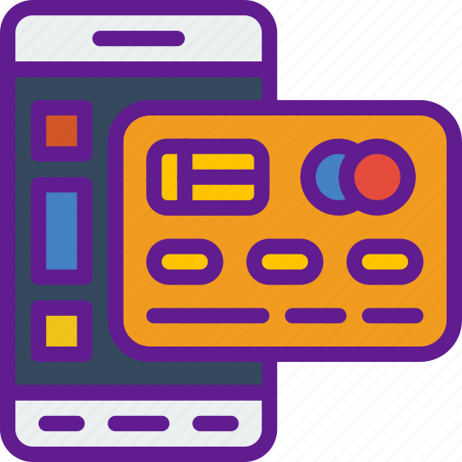 buy, commerce, mobile, sale, sell, shopping icon