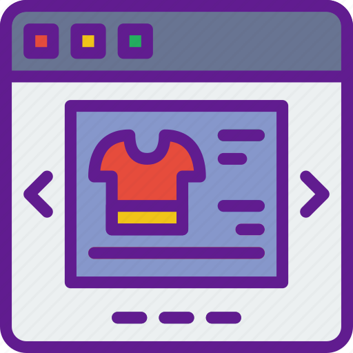 buy, commerce, online, sale, sell, shopping icon