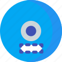 dvd, print icon