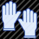 glove, gloves, hand