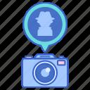 camera, photo, spy, video