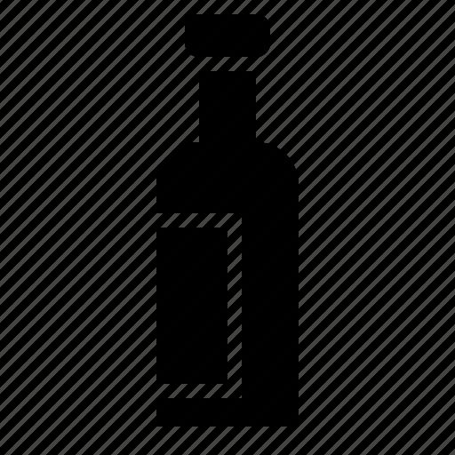 Beverage, bottle, drinks, food, glass, processed icon - Download on Iconfinder