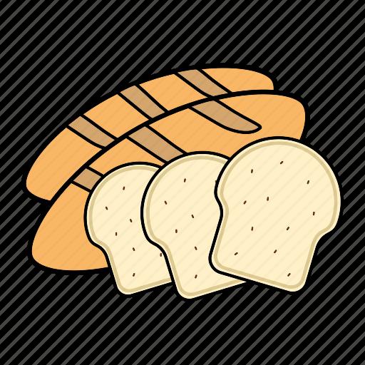 bakery, baking, pastry icon