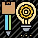 creative, idea, innovation, intelligence, thinking