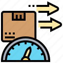 ability, high, improve, monitor, performance icon