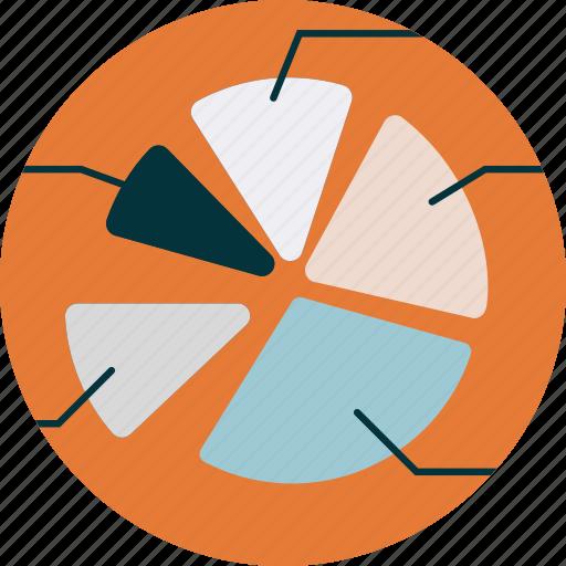 Chart, pie, statistics icon - Download on Iconfinder