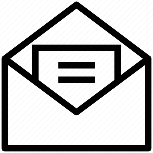 email, email letter, letter, mail, newsletter, subscribe, subscription icon