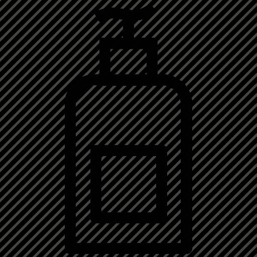 dispenser, liquid soap, moisturizer, soap, soap dispenser icon