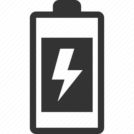 battery, charging, energy, recharge icon