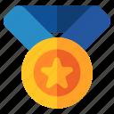 medals, medal, winner, award, trophy, reward, win