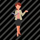 avatar, character, professions, profile, teacher, woman, women