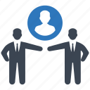 agreement, contract, deal, handshake, partnership, teamwork icon