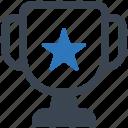 achievement, award, medal, prize, winner icon