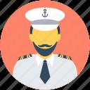 avatar, boat captain, boat pilot, captain, occupation