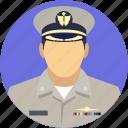 aircrew, airline pilot, captain, occupation, pilot
