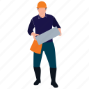 delivery boy, delivery man, delivery services. food delivery, logistics icon