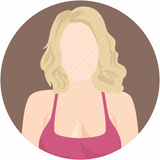 English woman, female, girl, lady, woman icon - Download on Iconfinder