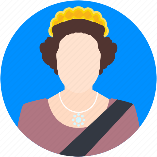 british monarchy, british queen, elizabeth, queen elizabeth, united kingdom icon