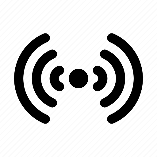 Signal, antenna, connection, network, wifi, wireless icon - Download on Iconfinder