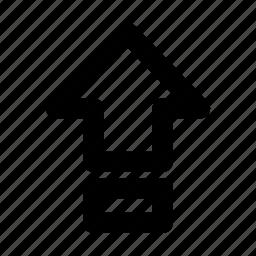 caps, capslock icon