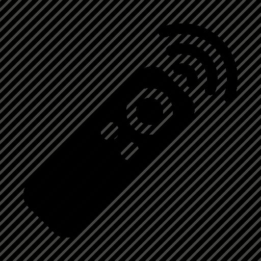 control, controller, remote, remote control icon
