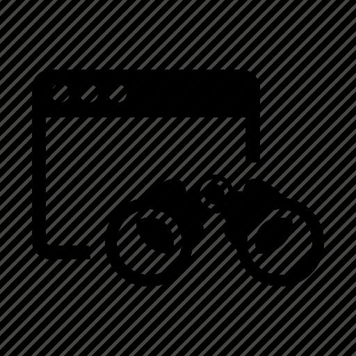 Desktop, remote, remote desktop icon - Download on Iconfinder