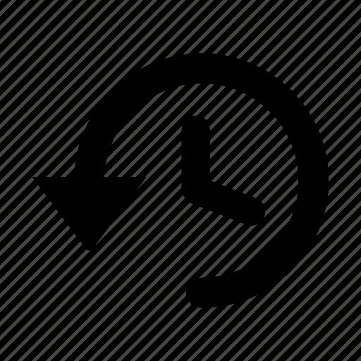 backup, data, schedule, scheduled, storage, time machine icon