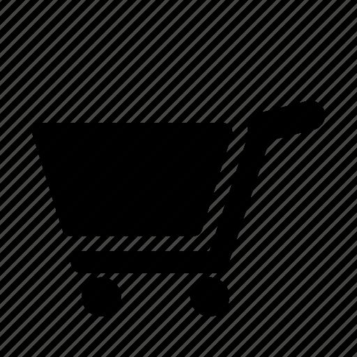 basket, buy, cart, ecommerce, shopping, shopping cart, store icon