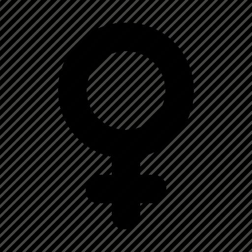 female, gilrs, girl, woman, women icon