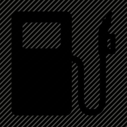 diesel, fuel, gas, gasoline, gast station, oil, pump icon