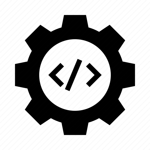 coding, configuration, development, option, setting icon