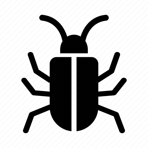 bug, insect, malware, threat, virus icon