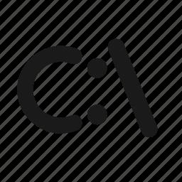 cmd, code, coding, developer, dos, programing, programming icon